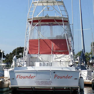 funny fishing boat names for proud fishermen