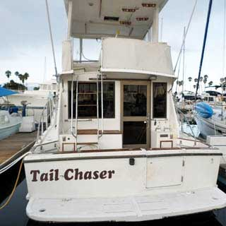 Dirty Boat Names For Boaters