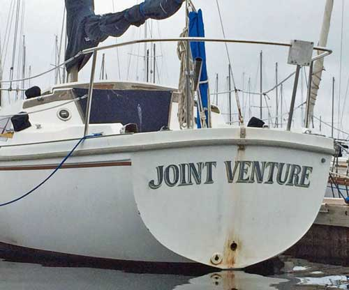 Awesome! Funny boat names for each type of boater - All things boat