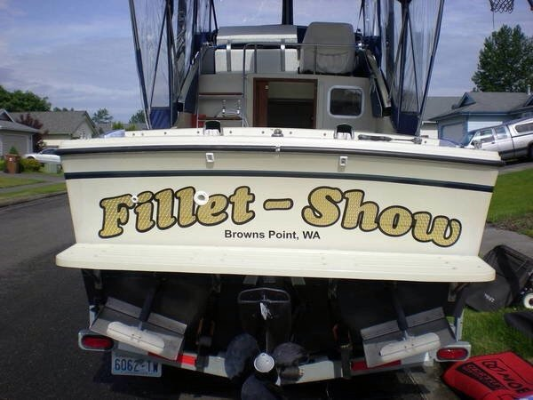 Dirty boat names for dirty boaters - All things boat